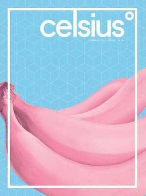 Celsius Magazine Offline de Celsius