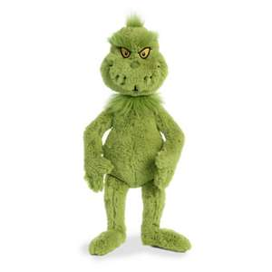 Jucărie de pluș Grinch de AURORA