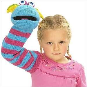 Scorch Puppet