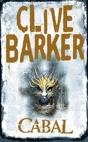 Cabal de Clive Barker