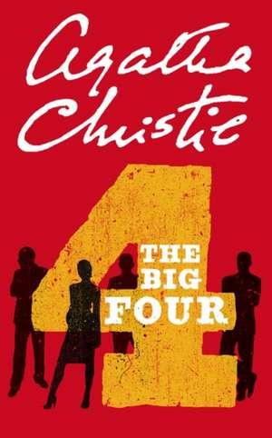 Christie, A: Big Four