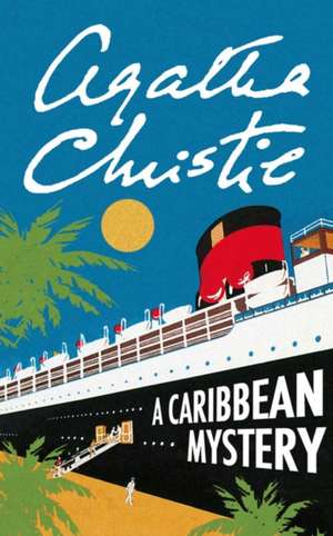 A Caribbean Mystery de Agatha Christie