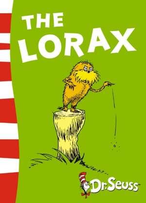 Lorax de  Seuss