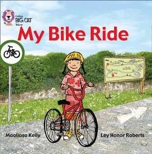My Bike Ride de Maoliosa Kelly