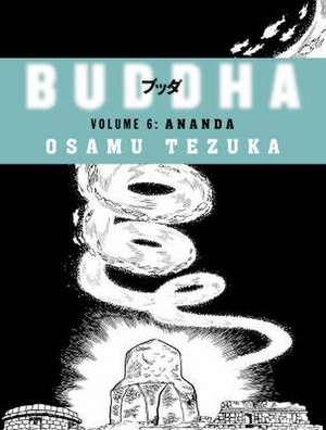 Ananda de Osamu Tezuka