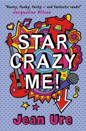 Star Crazy Me!