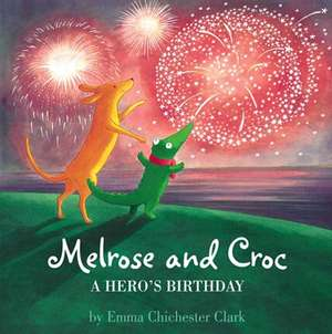 A Hero's Birthday