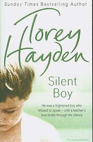 Silent Boy