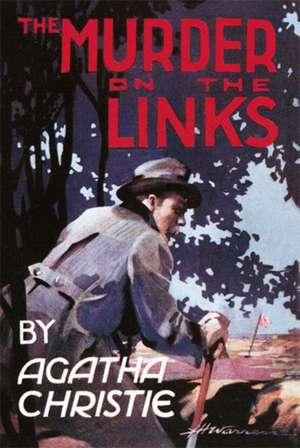 The Murder on the Links de Agatha Christie
