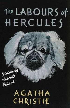 The Labours of Hercules de Agatha Christie