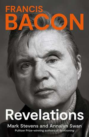 Francis Bacon imagine