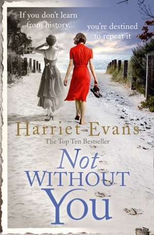 Not without You de Harriet Evans