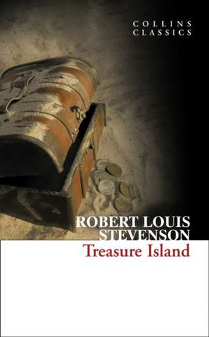 Treasure Island de Robert Louis Stevenson
