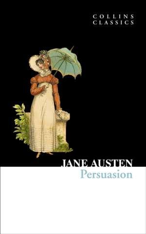 Persuasion (Collins Classics) de Jane Austen