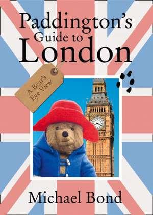 Paddington's Guide to London
