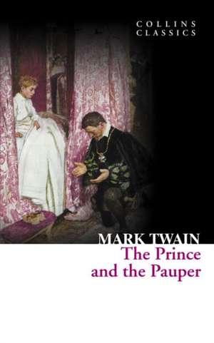 Prince and the Pauper de Mark Twain