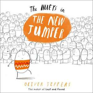 The New Jumper imagine