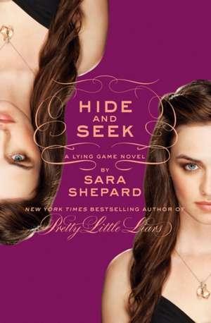 The Lying Game 04. Hide and Seek