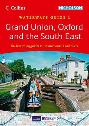 Grand Union  Oxford & The South East