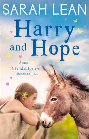 Harry and Hope de Sarah Lean