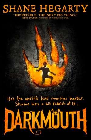 Darkmouth 01