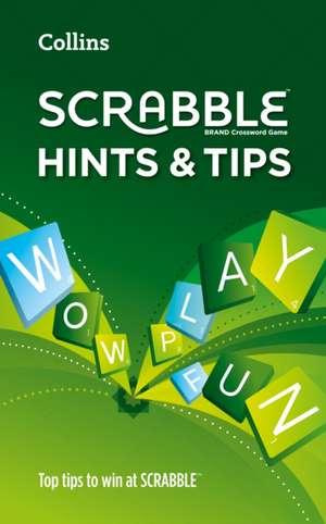 Collins Scrabble Hints and Tips de  Collins Dictionaries