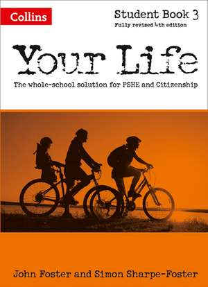 Your Life 3: Student Book