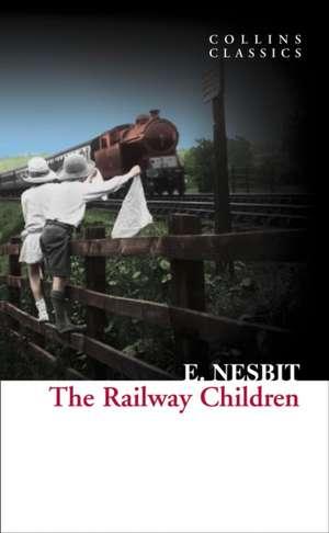 Railway Children de E. Nesbit