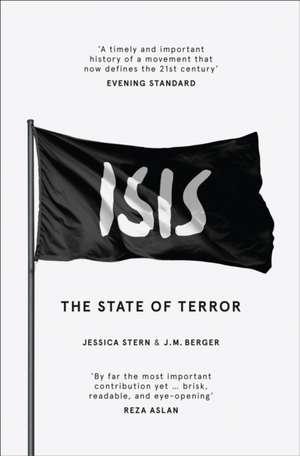ISIS de Jessica Stern