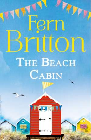 The Beach Cabin de Fern Britton
