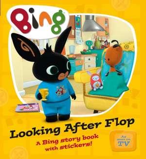 Bing Story Book 7