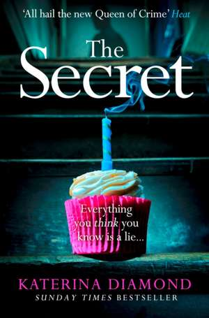 The Secret de Katerina Diamond
