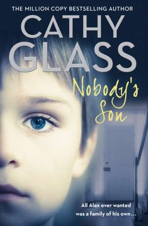 Nobody's Son de Cathy Glass