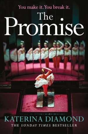 The Promise de Katerina Diamond