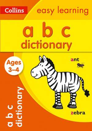 Collins Easy Learning de Collins Dictionaries