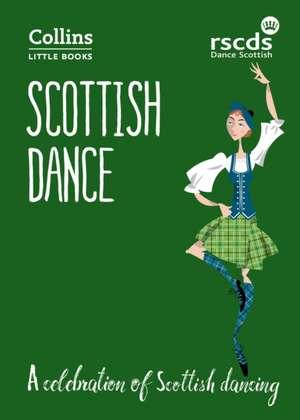 Scottish Dance de The Royal Scottish Country Dance Society