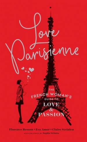 Besson, F: Love Parisienne imagine