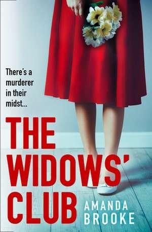 The Widows' Club de Amanda Brooke