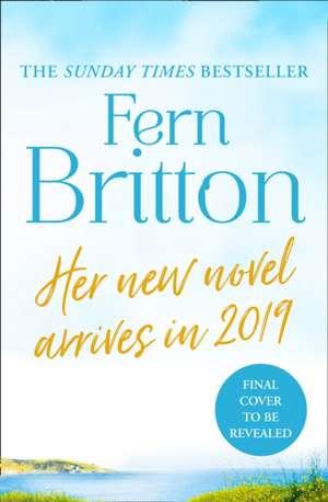 The Newcomer de Fern Britton