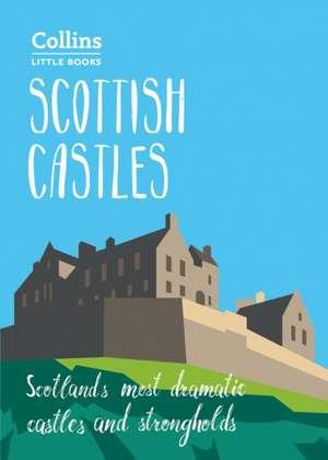 Scottish Castles de Chris Tabraham