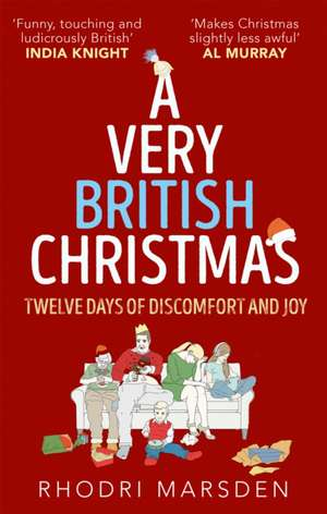 Have Yourself a Very British Christmas