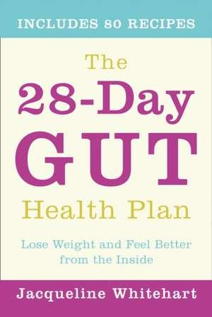 28-Day Gut Health Plan