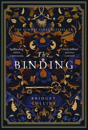Binding de Bridget Collins