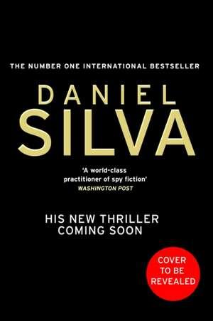 Daniel Silva Thriller 2 de Daniel Silva