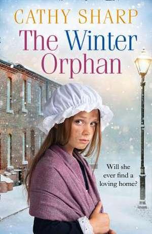 The Winter Orphan de Cathy Sharp