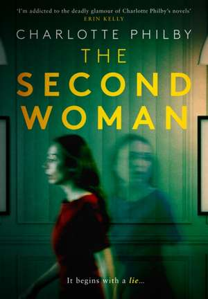 The Second Woman de Charlotte Philby