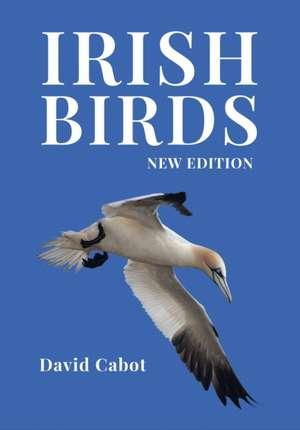 Irish Birds de David Cabot