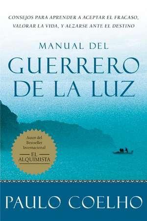 Manual del Guerrero de la Luz de Paulo Coelho