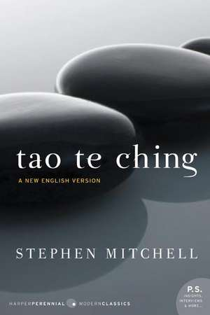 Tao Te Ching: A New English Version de Stephen Mitchell