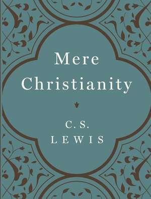 Mere Christianity Gift Edition de C. S. Lewis